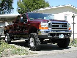 1999 Ford F-250 Super Duty 4 Dr XLT 4WD Crew Cab LB   Earl Hot Rods ... 1999 Ford F150 Reviews And Rating Motor Trend Fseries Tenth Generation Wikipedia Ford F250 V10 68l Gas Crew Cab 4x4 Xlt California Truck 35 21999 F1f250 Super Cab Rear Bench Seat With Separate My First Car Ranger I Still Wish Never Traded It In F 150 Lightning Stealth Fighter Dream Car Garage Red Monster 350 Lifted Truck Lifted Trucks For Sale 73 Diesel 4x4 Truck For Sale Walk Around Tour Thats All Folks Ends Production After 28 Years Custom F150 Pictures Click The Image To Open Full Size Sotimes You Just Get Lucky Custombuilt