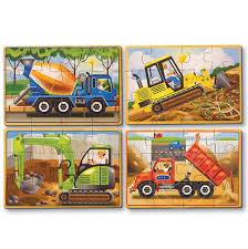 Melissa & Doug Construction Wooden Jigsaw Puzzles 4 - 12pcs In A Box ... Bruder Roadmax Garbage Truck Toys In Israel Malkys Toy Store Melissa And Doug Wooden Cstruction Site Vehicles Set Traditional 11 Cool Garbage Truck For Kids Shop Tagged Little Funky Monkey Amazoncom Stack And Count Forklift Play 13 Pcs Free Pictures Of Trucks Download Clip Art Cars Moco Animal Rescue Shapesorting Dump Walmartcom Tonka Mighty Motorised Online Australia Videos Children Recycling Buy