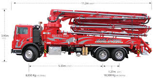 38 Meter 5 Section Boom | Alliance Concrete Pumps Concrete Truckmixer Concrete Pump Mk 244 Z 80115 Cifa Spa Buy Beiben Pump Truckbeiben Truck China Hot Sale Xcmg Hb48c 48m Mounted 4x2 Small Mixer And Foton Komatsu Pc200 Convey For Cstruction Pumps Pumps For Sale New Zealand Man Schwing S36 X Used Price Large Saleused Truck 28v975 Truck1 Set Small Sany