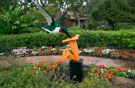 Stylish West Palm Beach Botanical Garden s Lego Exhibit At