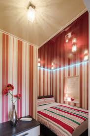 schlafzimmer golddecke schlafzimmerdecke gold decke zimmer