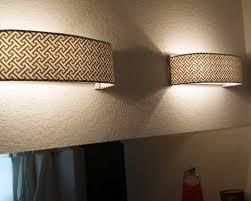 bathroom light bar on within 56 vanity lighting cover ideas