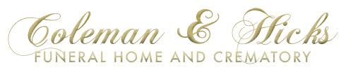 Coleman & Hicks Funeral Home and Crematory