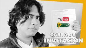 CARTA DE INVITACION EVITA QUE TE DEVUELVAN EN MIGRACIONES YouTube