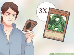 Exodia Necross Deck Legacy Of The Duelist by How To Build An Exodia Deck 9 Steps With Pictures Wikihow