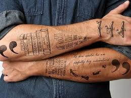 150 Best Forearm Tattoos Ideas March 2018