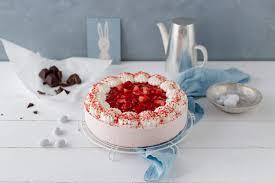 einfache ostertorte selber dekorieren anleitung torte zu