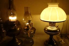 Aladdin Lamp Oil Canada by Prepping 101 High Output Rayo Center Draft Lamps With Diesel Fuel