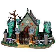 Lemax Halloween Village Displays by Lemax Spooky Town Village Gift Spice