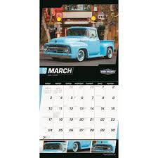 9781465075192 Ford Classic Pick Up Trucks 2019 Wall Calendar ... Ford Old Pickup Truck Classic American Trucks History Of Ford Trucks Archives Classictrucksnet Motor Company Timeline Fordcom The Old Truck 1972 F100 Youtube Best Image Kusaboshicom 1950 F1 Farm 81979 Bronco A Classic Built To Last Picking Up The Pieces A Wsj 1948 Pickup Hot Rod Network 12 Pickups That Revolutionized Design 1956 Kick Ass Get Worth Water Written By Anne E