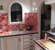 fa nce de cuisine faience cuisine faience style metro mro en id es d co argent