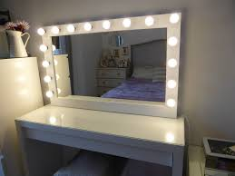 Bathroom Mirrors Ikea Egypt by Xl Hollywood Vanity Mirror 43 X 27 U0027 U0027 Makeup Mirror