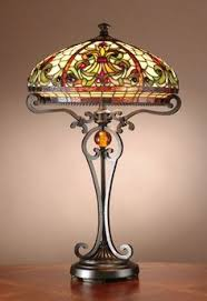 Tiffany Style Lamps Vintage by Love These Tiffany Style Lamps Chandeliers U0026 Lamps Pinterest
