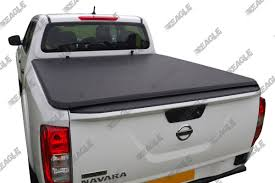 Roll Up Bed Cover by Soft Roll Up Tonneau Cover Nissan Navara Np300 2016 D C Bed Cover