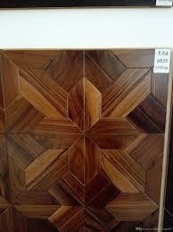 Plastic Wood Flooring Rosewood Home Decoration Bamboo Sheets Floor Carpet Tools