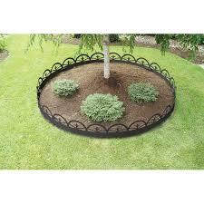 Decorative Metal Landscaping Edging