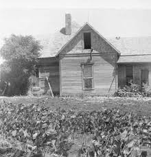 The Old Homestead of George Marion Baker 52 Ancestors in 52