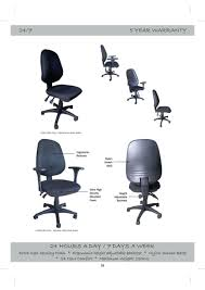 Executive Office Chairs - Stat Warehouse Vital 24hr Ergonomic Plus Fabric Chair With Headrest Kab Controller 24hr Big Don Office Brown Shipped Within 24 Hours Chairs A Day 7 Days Week 365 Year Kab Office Chair Base 24hr 5 Star Executive Stat Warehouse Tall Teknik Goliath Duo Heavy Duty 6925cr High Back Mode200 Medium Operator Ergo Hour Luxury Mesh Ergo Endurance Seating Range
