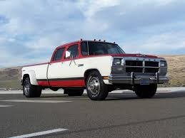 1981 To 1993 Dodge Ram Trucks.....show What Ya Got! | Moparts Truck ... 1993 Dodge Ram 350 Photos Informations Articles Bestcarmagcom 11 Reasons Why The 12valve Cummins Is Ultimate Diesel Engine W250 Power Magazine D350 Ext Cab Flatbed Pickup Truck Item J89 V 10 Fs17 Mods Weld It Yourself 811993 23500 Bumpers Move Dodge Power Ram 250 Cummins Turbo Diesel Studie62 Flickr File11993 Ramjpg Wikimedia Commons Youtube Bangshiftcom 70mile With An Astronomical Price Ta