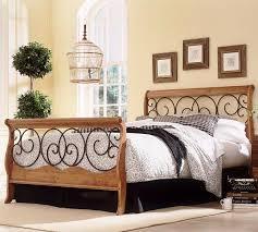 King Bed Frame Walmart by Bedroom Excellent King Iron Ft Size Ivory Metal Frame Walmart