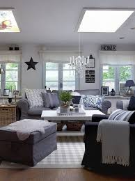 Gray Living Room Ideas At Home And Interior Design
