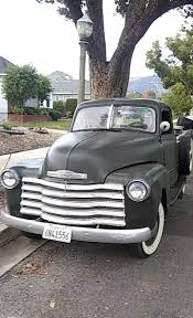 100 1950 Chevy Pickup Truck For Sale 3100 Car And Classic