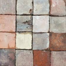 5 square terracotta tiles terracotta floor tile home depot