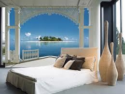 beautiful bedroom wall murals ideas on bedroom within decorative