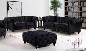 100 Best Contemporary Sofas Ideas Black Velvet Sofas Pics Black Velvet Sofas Elegant