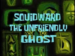 Spongebob Halloween Dvd Episodes by Spongebob Halloween Episodes