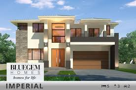 100 Architecture Design Of Home Double Storey Custom S BlueGem S
