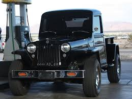 100 Jeep Willys Truck Willys Truck How I Roll Pickup Wagon