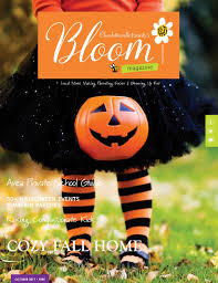 Piedmont Service Center Pumpkin Patch by Charlottesvillefamily U0027s Bloom October 2017 By Ivy Publications Issuu