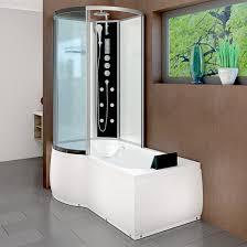 Badewanne Mit Dusche Acquavapore Dtp8050 A005r Wanne Duschtempel Badewanne Dusche