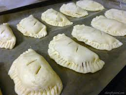 Pumpkin Pasties Recipe by Harry Potter Pumpkin Pasties Geeky Cooking With The Nifty Nerd