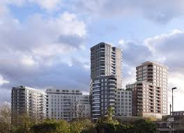 100 Oaklands Residential MixedUse Projects CZWG
