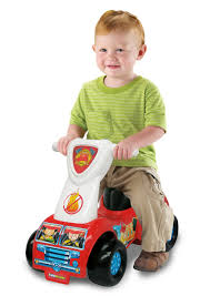 Boys Fire Truck Ride Rescue Push N' Scoot Ride-On Toy | EBay Fire Truck Electric Toy Car Yellow Kids Ride On Cars In 22 On Trucks For Your Little Hero Notes Traditional Wooden Fire Engine Ride Truck Children And Toddlers Eurotrike Tandem Trike Sales Schylling Metal Speedster Rideon Welcome To Characteronlinecouk Fireman Sam Toys Vehicle Pedal Classic Style Outdoor Firetruck Engine Steel St Albans Hertfordshire Gumtree Thomas Playtime Driving Power Wheel Truck Toys With Dodge Ram 3500 Detachable Water Gun