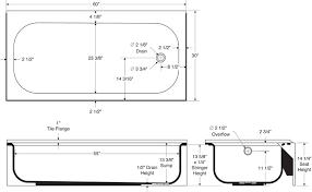 Bootz Cast Iron Bathtub by 5 U0027 Syniron 1 Aloha Bootz Industries