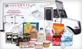 Oberweis Dairy a in St Louis