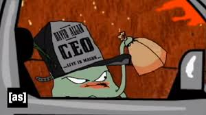 The Boat Is Not A Toy | Squidbillies | Adult Swim - YouTube Squidbillies Hash Tags Deskgram Vs Bio Zorak Composite By Docmoobios On Deviantart Your Stupid Imgur Speedy Ortiz Adult Swim Francebound Clown Squidbillies Unofficial Youtube Amazoncom Season 1 Luxury Boat In Rural Wisconsin Comedy Is Pretty Pinterest Humor Truck Boat Funny Httpslevwcom20170827threeflashfictionstoriesby Review Dewey Twoey Buleblabber