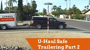 Safe Trailering Part 2 - YouTube Uhaul Truck Rental Reviews Lemars Sheldon Sioux City Uhaul Locations Truckdomeus Why Amercos Is Set To Reach New Heights In 2017 Looking Back Selfstorage My Storymy Story 38 Best Uhaul Images On Pinterest Pendants Trailers And Safemove Or Plus Coverage Series Moving Insider How Far Will Uhauls Base Rate Really Get You Truth Advertising 10 U Haul Video Review Box Van Cargo What Lost Keys Mile High Locksmith Kokomo Circa May Location Society For Effectual Action
