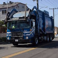 100 Garbage Truck Video Youtube So Cal Transit Rider YouTube