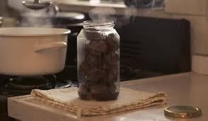 cuisine marron glacé honeykki episode 164 marron glacé from the forest