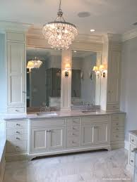 Narrow Bathroom Floor Storage by 10 Bathroom Vanity Design Ideas Bathroom Vanity Designs White