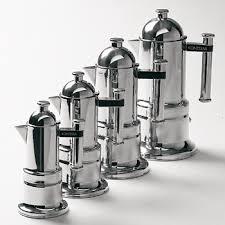 Kontessa Vev Vigano 2 Cup Stovetop Espresso Maker 8192