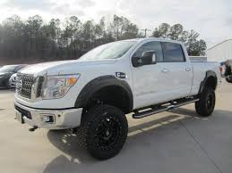 New 2017 Nissan Titan XD SV Diesel Crew Cab Pickup In Carrollton ... Nissan Titan 65 Bed With Track System 62018 Truxedo Truxport Trucks For Sale In Edmton 2017 Crew Cab Pricing Edmunds Sales Are Up 274 Percent Over Last Year The Drive 2018 Titan Xd Truck Usa New For Warren Oh Sims 2016nisstitanxd Fast Lane Used 2012 4x4 Crewcab Sl Accident Free Leather Preowned 2013 Pro4x Pickup Cicero 2016 Titans Turbo Diesel Might Be Unorthodox But Its Review Autoguidecom News Partners With Cummins Diesel