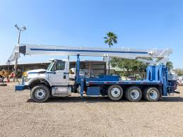 100 Craigslist Mcallen Trucks 7600 International Truck