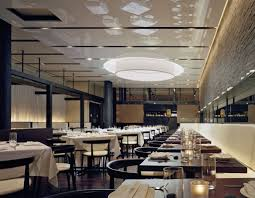 Newmat Light Stretched Ceiling by Restaurants U2013 Newmat Stretch Ceiling U0026 Wall Systems