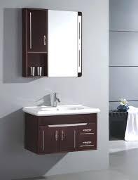 Narrow Depth Bathroom Vanities by Sinks Narrow Bathroom Sink Vanity Small Unit Cabinets Mirrors