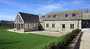100 Stable Conversions Extensions To Barn Conversion Burford Oxfordshire Spirit